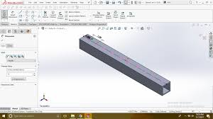 solidworks linear pattern mysolidworks official solidworks community