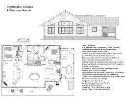 frontenac shores cottage models u0026 floor plans