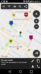 give me a map of my location map marker android apps on play
