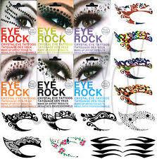 eye make up transfers ebay