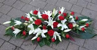 how to make a casket spray casket spray flower and plant works runcorn