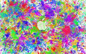 apple color splat wallpapers apple color splat stock photos