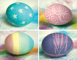 cool easter ideas easter egg decorating ideas botanical paperworks