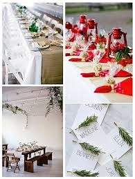 awesome table setting ideas for christmas 41 for interior