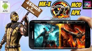 x mod game terbaru apk how to download install on mortal combat x highly compressed