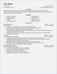 how to write a resume with no experience exle how to write a sales resume with no experience fluently me