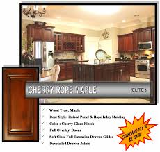 Cherry Glaze Cabinets Cabinets Bathroom Remodelers