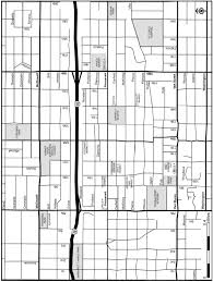 Crime Map Phoenix by Comparing Police And Residents U0027 Perceptions Of Crime In A Phoenix