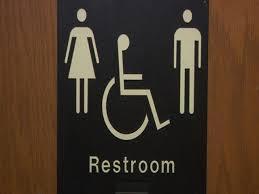 transgender bathroom bill vetoed
