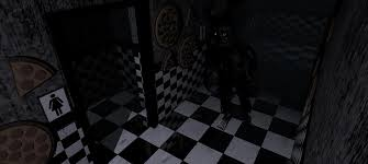 image springtrap restrooms png five nights at freddy u0027s fanon