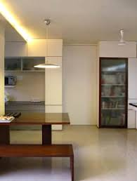 a small but practical studio apartment in mumbai