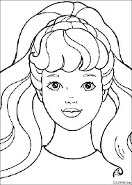 makeup coloring pages getcoloringpages