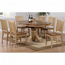 kitchen table awesome round dining table and chairs wood dining