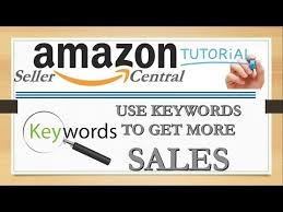 sales keywords how to use keywords in amazon to get more sales