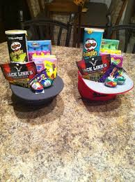 baseball gift basket 15 of the most creative easter baskets on the planet how does she