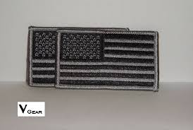 Ir American Flag Patch Us Army Flag Patches Militaria Us