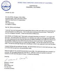 thanksgiving letter to employees inside seven caltrans district 7 monthly newsletter