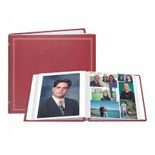 Bound Photo Albums Amazon Com Pioneer Photo Albums Pmv206 Regular Size Magnetic