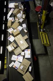 fedex readies to move 19 million packages on busiest day