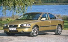 2003 volvo s60 information and photos zombiedrive