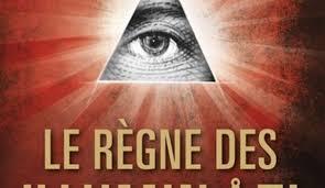 iris illuminati test de la page 99 le r礙gne des illuminati d eric giacometti et