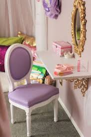 Vanity Fair 16345 Childrens Vanity Dressing Table Home Vanity Decoration