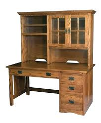 solid wood writing desk with hutch solid wood desk with hutch white desk hutch deluxe solid wood with