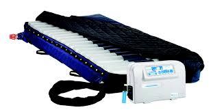alternating pressure mattress low air loss mattress blue chip