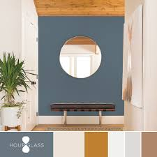 the hourglass 2017 paint color trend theme by ppg paints is about