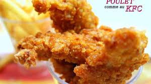 comment cuisiner le poulet poulet croustillant comme au kfc recette par cooking mumu