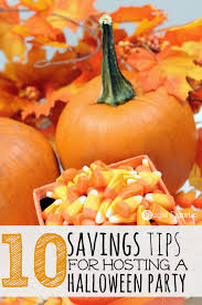 10 ways to save money on hosting a halloween party halloween