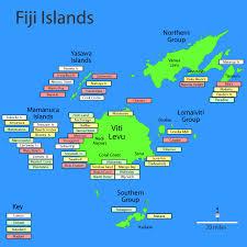 fiji resort map tourism croz walsh s fiji backup