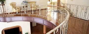 Brass Handrails Home Talitech