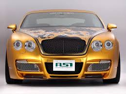 bentley car gold asi bentley w66 gts gold photos photogallery with 7 pics
