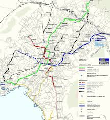 Map Of Athens Greece by Athens Maps Athens Center Map Airport Map Attica Map Metro Map