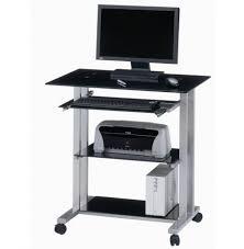Small Oak Corner Computer Desk by Desks Small Wood Computer Desk Reclaimed Wood Desks Solid Wood L