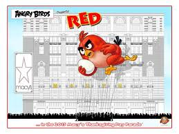 angry birds balloon to debut in 2015 macy s thanksgiving day parade