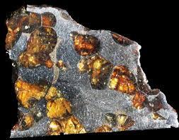 imagenes meteoritos reales test para saber si un meteorito es auténtico o falso