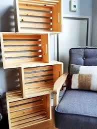 25 unique unfinished wood crates ideas on pinterest wooden