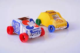 membuat mainan dr barang bekas mainan unik rumahan dari barang bekas