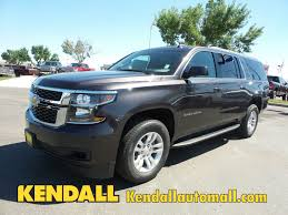 new 2017 chevrolet suburban lt 4wd in nampa 171113 kendall at