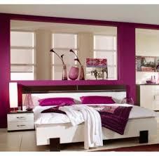 peinture stucco chambre coucher design tendance couleur pour