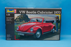 volkswagen buggy 1970 revell vw convertible model cars magazine
