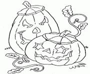 spongebob halloween coloring pages printable
