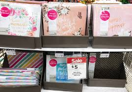 scrapbooks for sale scrapbook albums only 5 at stores regularly 20 hip2save