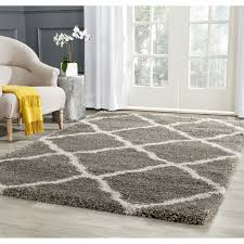 Safavieh Rug by Decorating Comfortable Gray Safavieh Rugs With Elegant Ikea