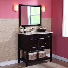 St Paul Bathroom Vanities St Paul Ashland 36 Inch Combo With Effects Vanity Top And
