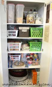 Kitchen Cabinet Organizer by Spring Into Organization Kitchen Organization Tips Ask Anna