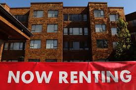 average apartment rent in l a county expected to reach 2 300 in