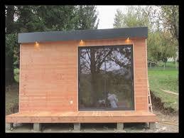 bureau de jardin en kit bureau de jardin beau photos chalet bureau de jardin pod400 9m2